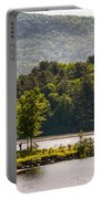 Vermonts Lake Fairlee Portable Battery Charger