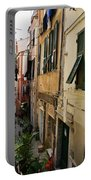Vernazza Street Portable Battery Charger
