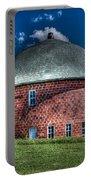 Vernon County Barn Portable Battery Charger