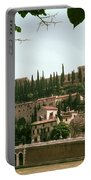 Verona On The Adige Portable Battery Charger