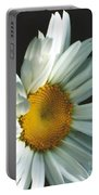 Vertical Daisy Portable Battery Charger