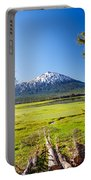 Vertical Mount Bachelor Portable Battery Charger