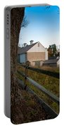 Vf Farmstead Portable Battery Charger