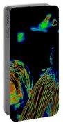 Vh #2 In Cosmicolors Portable Battery Charger