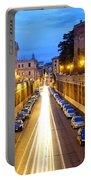 Via Degli Annibaldi Portable Battery Charger