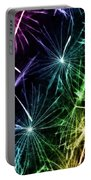 Vibrant Wishes Portable Battery Charger