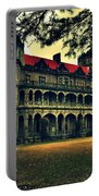 Viceregal Lodge Shimla Portable Battery Charger