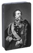 Victor Emmanuel II (1820-1878) Portable Battery Charger