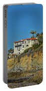 Victoria Beach Tower Hdr Portable Battery Charger