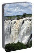 Victoria Falls View  Portable Battery Charger
