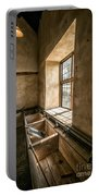 Victorian Laundry Room Portable Battery Charger