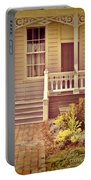 Victorian Porch Portable Battery Charger