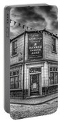 Victorian Pub Portable Battery Charger