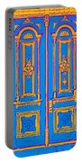 Victoriandoorpopart Portable Battery Charger
