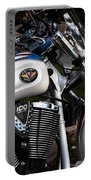 Victory 100 Cubic Inches Portable Battery Charger