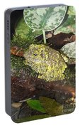 Vietnamese Mossy Frog Portable Battery Charger
