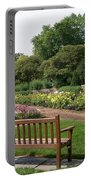 View From A Bench Portable Battery Charger