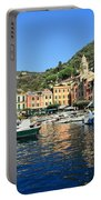 view in Portofino Portable Battery Charger