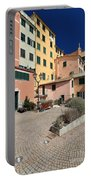 view in Sori Italy Portable Battery Charger