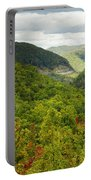 View To The Valley Portable Battery Charger
