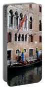 Views Of Venice Portable Battery Charger