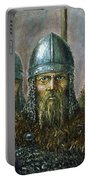 Vikings Portable Battery Charger