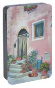 Villa In Il Borro Tuscany Portable Battery Charger