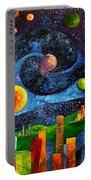Vincent's Dream Portable Battery Charger