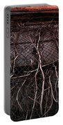 Vine Of Decay 1 Portable Battery Charger
