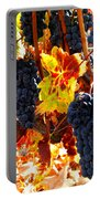 Vineyard 8 Portable Battery Charger