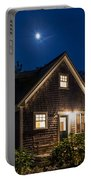 Vineyard Bungalow Portable Battery Charger