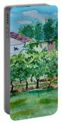Vineyard Of Ontario 2 Portable Battery Charger
