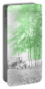 Vintage Autobmobiles Portable Battery Charger