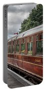Vintage Carriages Portable Battery Charger