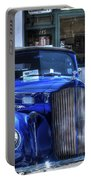Vintage Cruise Cars 3 Portable Battery Charger