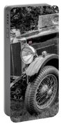 Vintage Mg Portable Battery Charger