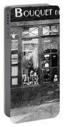 Vintage Paris 11c Portable Battery Charger