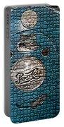 Vintage Pepsi Machine Portable Battery Charger