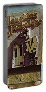 Vintage Vegas Portable Battery Charger