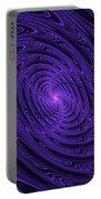 Violet Vortex-3 Portable Battery Charger