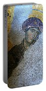 Virgin Mary Portable Battery Charger
