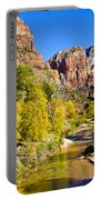 Virgin River - Zion Portable Battery Charger