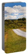 Yesterday - Virginia Country Road Portable Battery Charger
