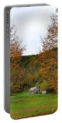 Virginia Fall Portable Battery Charger