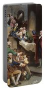 Virginia: Patrick Henry, 1765 Portable Battery Charger