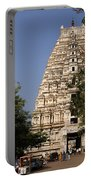 Virupaksha Temple In Hampi Portable Battery Charger