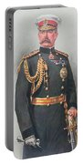 Viscount Kitchener Of Khartoum Portable Battery Charger
