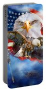 Vision Of Freedom Portable Battery Charger