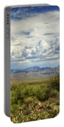 Visions Of Arizona  Portable Battery Charger