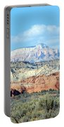 Visions Of Utah Portable Battery Charger